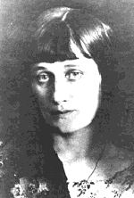 Anna Akhmatova, Anna Akhmatova poetry, Secular or Eclectic poetry