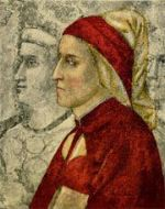 Dante Alighieri, Dante Alighieri poetry, Christian poetry