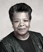 Maya Angelou, Maya Angelou poetry, Secular or Eclectic poetry