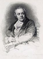 William Blake, William Blake poetry, Secular or Eclectic poetry