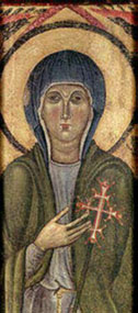 Clare of Assisi, Clare of Assisi poetry, Christian, Christian poetry, Catholic poetry,  poetry,  poetry