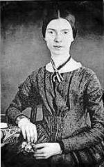 Emily Dickinson, Emily Dickinson poetry, Secular or Eclectic poetry