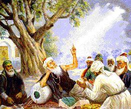 Baba Sheikh Farid, Baba Sheikh Farid poetry, Muslim / Sufi, Muslim / Sufi poetry,  poetry,  poetry, Sikh poetry