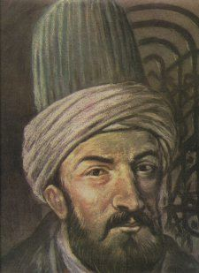 Seyh Galib, Seyh Galib poetry, Muslim / Sufi, Muslim / Sufi poetry,  poetry,  poetry,  poetry