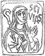 Hildegard von Bingen, Hildegard von Bingen poetry, Christian poetry