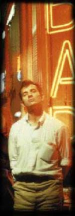 Jack Kerouac, Jack Kerouac poetry, Secular or Eclectic poetry