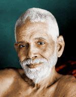 Ramana Maharshi, Ramana Maharshi poetry, Yoga / Hindu poetry