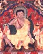 Milarepa, Milarepa poetry, Buddhist poetry