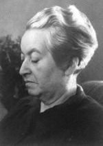 Gabriela Mistral, Gabriela Mistral poetry, Secular or Eclectic poetry
