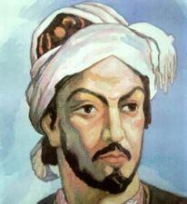 Imadeddin Nasimi, Imadeddin Nasimi poetry, Muslim / Sufi poetry