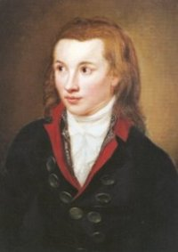 Novalis, Novalis poetry, Secular or Eclectic, Secular or Eclectic poetry, Romantic poetry,  poetry, Christian poetry