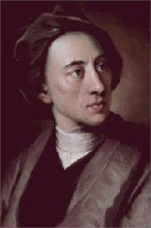 Alexander Pope, Alexander Pope poetry, Christian, Christian poetry, Catholic poetry,  poetry,  poetry