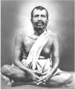 Ramakrishna, Ramakrishna poetry, Yoga / Hindu poetry