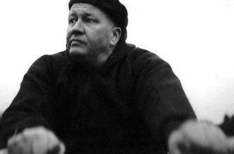 Theodore Roethke, Theodore Roethke poetry, Secular or Eclectic poetry