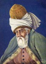 Mevlana Jelaluddin Rumi, Mevlana Jelaluddin Rumi poetry, Muslim / Sufi poetry