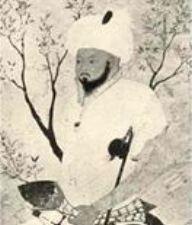 Mahmud Shabistari, Mahmud Shabistari poetry, Muslim / Sufi poetry