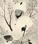 Mahmud Shabistari, Mahmud Shabistari poetry, Muslim / Sufi, Muslim / Sufi poetry,  poetry,  poetry,  poetry