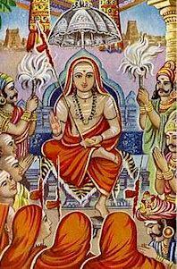 Shankara, Adi Shankara