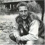 Gary Snyder, Gary Snyder poetry, Secular or Eclectic, Secular or Eclectic poetry, Beat poetry, [TRADITION SUB2] poetry, Buddhist poetry