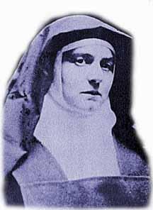 Edith Stein, Edith Stein poetry, Christian, Christian poetry, Catholic poetry,  poetry,  poetry