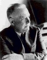 Wallace Stevens, Wallace Stevens poetry, Secular or Eclectic poetry