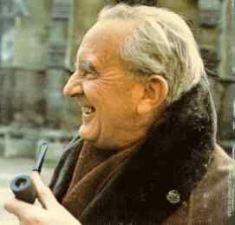 J. R. R. Tolkien, J. R. R. Tolkien poetry, Christian poetry