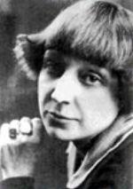 Marina Tsvetaeva, Marina Tsvetaeva poetry, Secular or Eclectic poetry