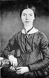Emily Dickinson, Emily Dickinson poetry, Secular or Eclectic, Secular or Eclectic poetry,  poetry,  poetry, Christian poetry