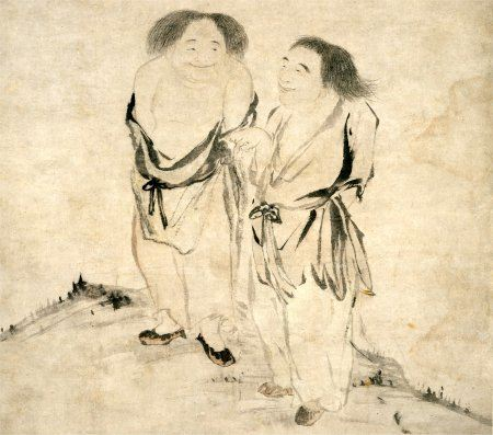 Feng-kan (Big Stick), Feng-kan (Big Stick) poetry, Buddhist, Buddhist poetry, Zen / Chan poetry,  poetry, Taoist poetry