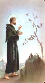 Francis of Assisi, Francis of Assisi poetry, Christian poetry