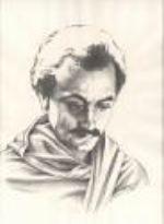 Kahlil Gibran, Kahlil Gibran poetry, Christian poetry