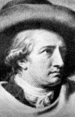 Johann Wolfgang von Goethe, Johann Wolfgang von Goethe poetry, Secular or Eclectic poetry