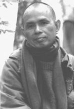 Thich Nhat Hanh, Thich Nhat Hanh poetry, Buddhist poetry