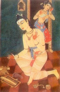 Jayadeva, Jayadeva poetry, Yoga / Hindu, Yoga / Hindu poetry, Vaishnava (Krishna/Rama) poetry,  poetry, Sikh poetry