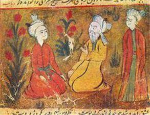 Amir Khusrow Dehlawi, Amir Khusrow Dehlawi poetry, Muslim / Sufi poetry