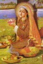 Lalla, Lalla poetry, Yoga / Hindu poetry
