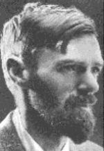 D. H. Lawrence, D. H. Lawrence poetry, Secular or Eclectic poetry
