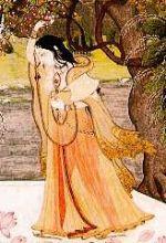Mirabai, Mirabai poetry, Yoga / Hindu poetry