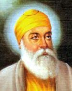 Guru Nanak, Guru Nanak poetry, Sikh poetry