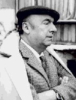 Pablo Neruda, Pablo Neruda poetry, Secular or Eclectic poetry