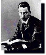 Rainer Maria Rilke, Rainer Maria Rilke poetry, Secular or Eclectic poetry