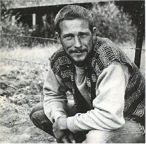 Gary Snyder, Gary Snyder poetry, Secular or Eclectic, Secular or Eclectic poetry, Beat poetry,  poetry, Buddhist poetry