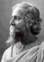 Rabindranath Tagore, Rabindranath Tagore poetry, Yoga / Hindu poetry