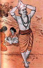 Thayumanavar, Thayumanavar poetry, Yoga / Hindu, Yoga / Hindu poetry, Shaivite (Shiva) poetry,  poetry, Yoga / Hindu poetry